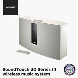 [BOSE] 보스 정품 SoundTouch 30 블루투스 스피커