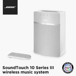 [BOSE] 보스 정품 SoundTouch 10 블루투스 스피커