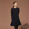 60 Cotton warm dress