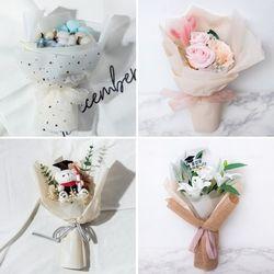 특별한날 기념일 졸업식 축하 비누꽃 꽃다발 모음전