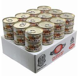 뉴트리오 닭고기 쌀 100g 24개 1박스강아지간식