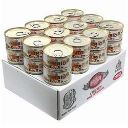 뉴트리오 순살 닭고기캔 100g 24개 1박스강아지간식