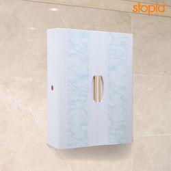 700 욕실장(청색투톤)