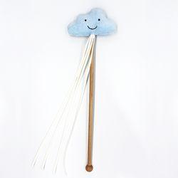 봉봉막대기 (구름) 막대장난감 막대낚시대 고양이낚시대
