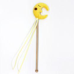 봉봉막대기 ( 달 ) 막대장난감 막대낚시대 고양이낚시대