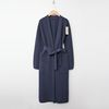 Laine Cashmere Wool Belt Long Cardigan