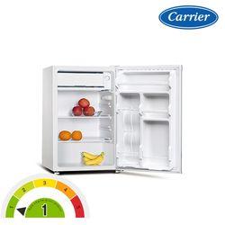 캐리어 클라윈드 슬림형 냉장고 CRF-TD092WSA (92L)