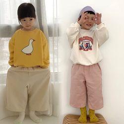 꿈꾸는아이 모아팬츠 7세까지 4컬러 택1공용아동복