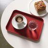 논슬립 컬러 카페 트레이 (2컬러)