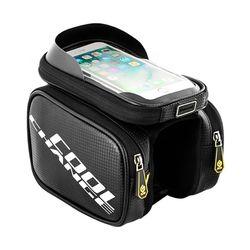 Mc.DYNAMICS더블 스마트폰가방 자전거가방 라이딩가방