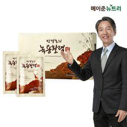 박경호의 녹용활력 신(50mlx30포) 1박스