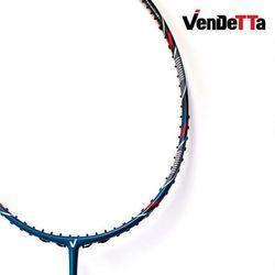 벤데타 2020 언비튼500 2세대 배드민턴라켓 헤드헤비