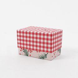 솔잎 위아래박스(3개)
