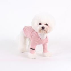 T.싱글 기본티셔츠 Single basic T Pink