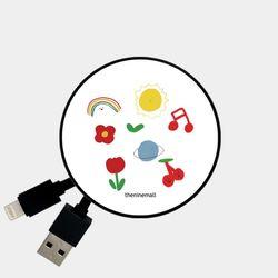 rainbow [Smart Reel]
