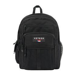 [예약판매 2/3순차배송] Retro Sport Bag 2 (black)