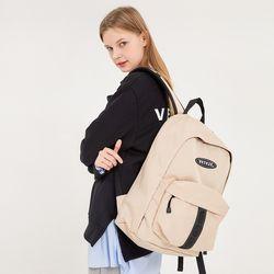 [예약판매 2/3순차배송] Uptro Backpack (beige)