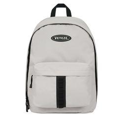 [예약판매 2/3순차배송] Uptro Backpack (light gray)