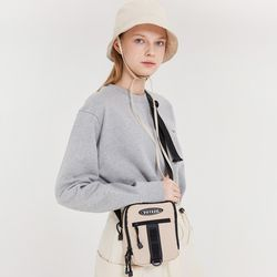 Uptro Cross Bag (beige)