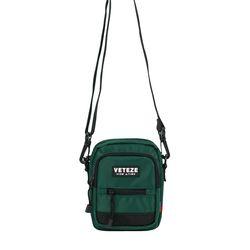 Util Cross Bag (green)