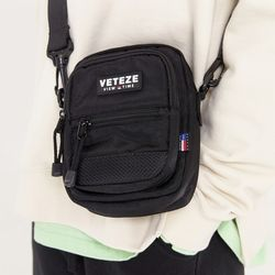 Util Cross Bag (black)