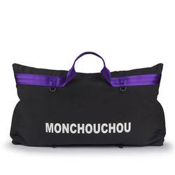 8th Moncarseat Super Size Off Black
