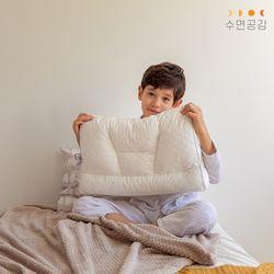 수면공감 우유베개 (주니어) 아동유아어린이