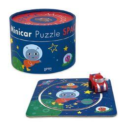 미니카 퍼즐 우주