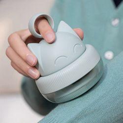 USB충전식 휴대용 고양이 보풀제거기
