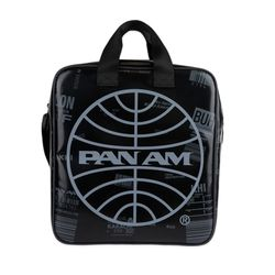 [PANAM] ORIGINAL BAG BLACK