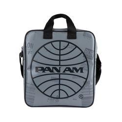[PANAM] ORIGINAL BAG GREY