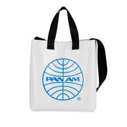 [PANAM] SHOULDER BAG WHITE