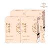 퀸즈팜 소화효소 쾌변비책 (4g x 30포) 4박스 식이섬유 숙변제거