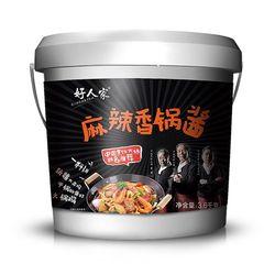 호인가 대용량 마라샹궈소스 3.6kg 마라소스 중국식품