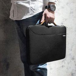 A22 맥북 노트북 가방 15인치-15.6인치(맥북프로16인치) 블랙