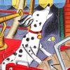소방차와 강아지 20피스 퍼즐  3세이상