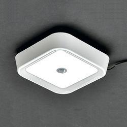 더쎈 헤라 사각 센서등 LED 15w 주광색 플리커프리