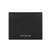 데일리 라템 파스텔 여성 반지갑 블랙(AG2H0301DABB)