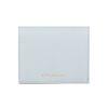 데일리 라템 파스텔 여성 반지갑 블루(AG2H0301DALL)