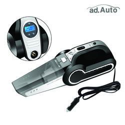 차량용 4in1 진공청소기 & 타이어 공기주입기 TW-C600
