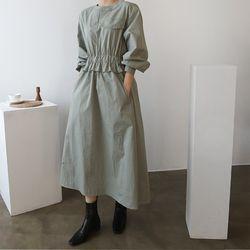 Josephine Long Dress