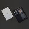 [예약판매 2/21순차배송] MERCI A5 태블릿 파우치 - Deep blue
