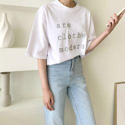 쓰리엠 티셔츠