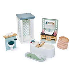 [텐더리프]도브테일 욕실 영역세트