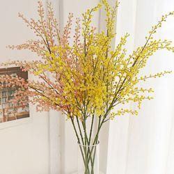행운이 가득한 미모사 가지 2color - 인테리어조화