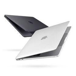 ESR 맥북 프로 13.3 반투명 하드커버 케이스