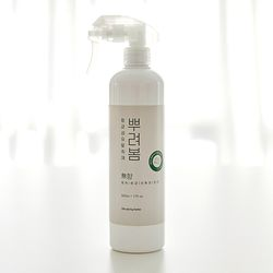 항균탈취 스프레이 뿌려봄 - 본품(500ml)