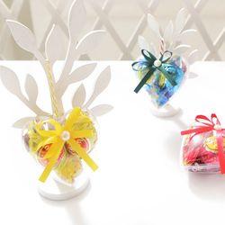 하트벨 화이트데이 사탕 화이트데이선물 캔디 초콜릿