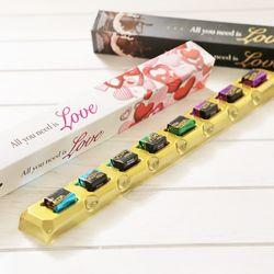 메다초코 발렌타인데이 화이트데이 사탕 초콜렛 캔디