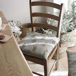 마로니에 의자방석 (솜포함)